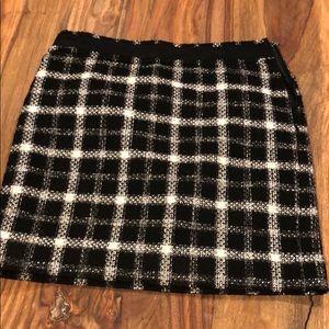 Loft 0P Skirt